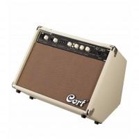 CORT AF30   Amplificador para Guitarra Acústica de 30 Watts