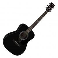 CORT AF510-BKS   Guitarra Acústica Black Satin