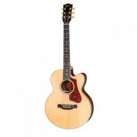 GIBSON AGPLRNN8   Guitarra Acústica Parlor Rosewood Avant Garde 2018