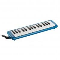 HOHNER C94325 | Flauta Melódica Student Azul de 32 Teclas