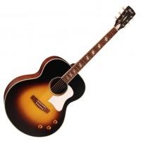 CORT CJ-RETRO-VSM | Guitarra Jumbo Electroacústica Vintage Sunburst Matt