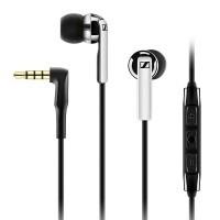 SENNHEISER CX2-00G-BLACK | Auriculares Negros para Smartphone