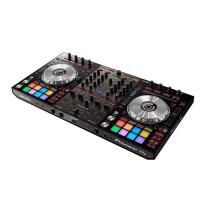 Pioneer DDJ-SX3   Controlador Serato DJ Pro de 4 Plataformas