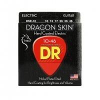 DR STRING DSE-10 | Cuerdas para Guitarra Eléctrica Calibres 10-46