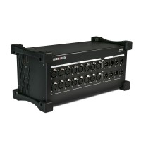Allen & Heath DX168 | Expansor DX portátil de 16 entradas / 8 salidas para los sistemas dLive y SQ