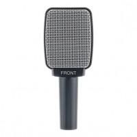 SENNHEISER E609-SILVER | Micrófono Supercardioide Plateado para Instrumentos