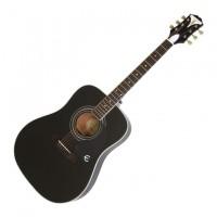 EPIPHONE  EAPPEBCH1 | Guitarra Acustica Pro-1 Plus Ebony