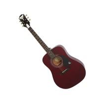 EPIPHONE EAPRWRCH1 | Guitarra Acústica PRO-1 Wine Red