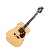 CORT EARTH100F-NS | Guitarra Electroacustica Natural Satin