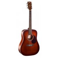CORT EARTH70-BR  | Guitarra Acústica Brown