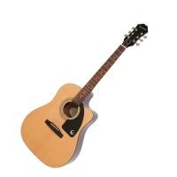 Epiphone EE1CNACH1 | Guitarra Electroacústica Aj-100CE Natural