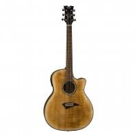 DEAN EFM-FTGES | Guitarra Acústica Exótica Flame Maple Cutaway