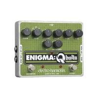 ELECTRO HARMONIX ENIGMA | Pedal Enigma Q Balls Para Bajo