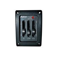 RANGER EQ-TS   Ecualizador Activo para Guitarra Clásica 2bd + Volumen