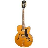 EPIPHONE ETBWVNGH1   Guitarra Eléctrica Broadway Vintage Natural