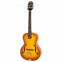 EPIPHONE ETOLHBNH1 | Guitarra Electroacústica Olympic Honeyburst