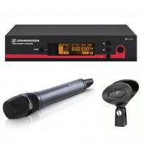 Sennheiser EW-145G3 | Micrófono Inalambrico de Mano