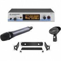 Sennheiser EW500945G3-B-2 | Micrófono Inalambrico Vocal