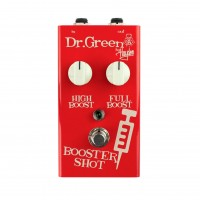 DR GREEN FS-DRG-BS |  Pedal De Boost Booster Shot