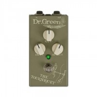 DR GREEN FS-DRG-TT | Pedal The Tourniquet para Bajo