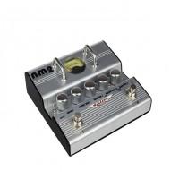 ASHDOWN FS-NM2 | Pedal para Bajo Doble Distorsión