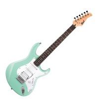 CORT G110-CGN | Guitarra Electrica Caribbean Green