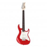 CORT G200-SRD | Guitarra Electrica Scarlet Red