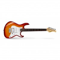 CORT G250-TAB | Guitarra eléctrica Tobacco Burst