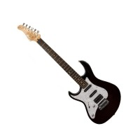 CORT G250LH-BK   Guitarra Eléctrica Left Hand Black