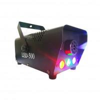 SPECTRUM LIGHTING GHOST400 | Maquina de Humo con Luces Led