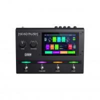 Headrush GIGBOARD | Pedal Multiefectos de Guitarra con Modelado de Amplificador