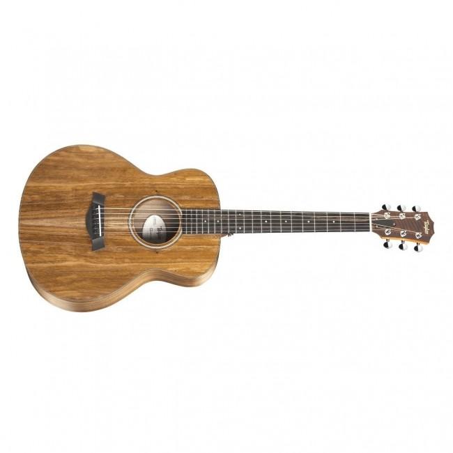 TAYLOR GS-MINI-E-KOA | Guitarra electro acústica pequeña