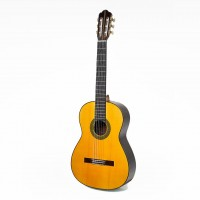 ESTEVE HAUSER | Guitarra Clásica Hauser
