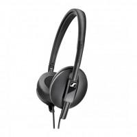 SENNHEISER HD100 | Auricular On Ear Supraurales Ligeros y Plegables