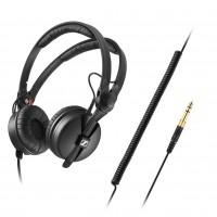 Sennheiser HD25PLUS | Auriculares Supraaurales para DJ