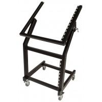 Ultimate Support JS-SRR100 | Stand para Racks con Ruedas