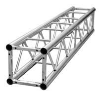 Lion Support K1242 | Estructura Acero Cuadrada de 2 metros y 32 x 32 cm