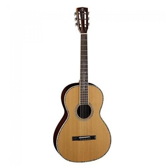 CORT L1200P-NAT   Guitarra Acústica Folk Natural