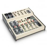 LD SYSTEMS LDLAX1002D | Mezclador Mixer de 10 Canales DSP