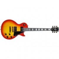 GIBSON LPC-HSGH1 | Guitarra Eléctrica Les Paul Custom Heritage Cherry GH