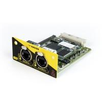 Allen & Heat M-SQ-WAVES3-AX | Módulo WAVES para consola de la serie SQ