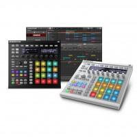 Native Instruments MASCHINE   Controlador de 16 Teclas