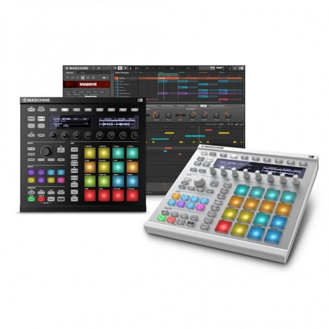 Native Instruments MASCHINE | Controlador de 16 Teclas