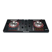 Numark MIXTRACKPRO3 | Controlador DJ 2 canales 2 crates