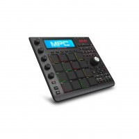 AKAI MPCSTUDIOBLK | Controlador Midi con Software