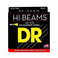 DR STRING MR-45 | Cuerdas para Bajo Calibres 45-105