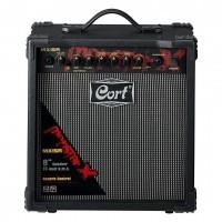 CORT MX15R | Ampificador para Guitarra Eléctrica 15 Watts