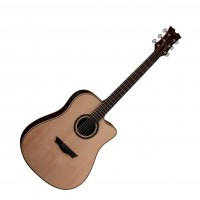DEAN NSDC-GN | Guitarra Acústica Series D Natural