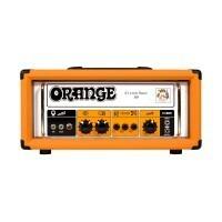 ORANGE OR-CUSTOM-SHOP-50   Cabezal Amplificador de Guitarra de 50 Watts