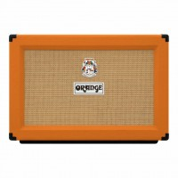 ORANGE OR-PPC-212 | Bafle para Guitarra 2x12 120 Watts